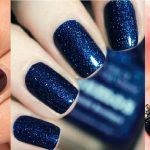 Top 10 Best Fall Winter Nail Colors 2019-2020 Ideas & Trends