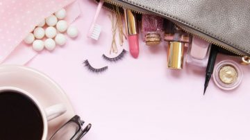 5 Must Have Makeup Products For College Students