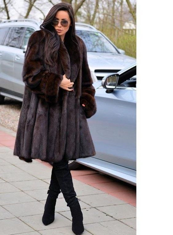 How Much is a Mink Fur coat Worth? Value & Price