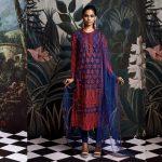 Latest Fancy Party Wear Straight Cut Salwar Kameez Suits 2021 Designs